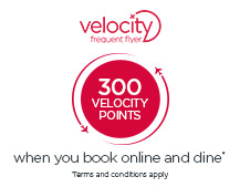 Earn 500 Velocity Points
